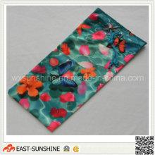 Индивидуальные мешочки для солнцезащитных очков с принтом из микрофибры (DH-MC0335)