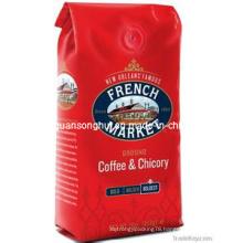 Coffee Bag/ Coffee Bag with Valve/ Coffee Bag Side Susset/ Coffee Packing Bag