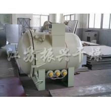 De secado serie YZG secadora de vacío estática redonda