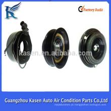 HCC carro 12v embreagem condicionador de ar para KIA China preço de fábrica