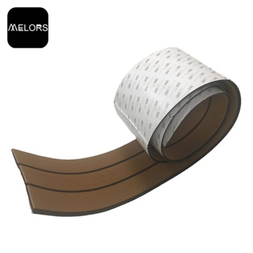 Melors Teak Deck Boat Floor Padding Marine Tats