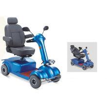 Scooter de mobilité électrique médicale (THR-MS140)