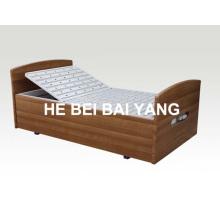 A-115 Single Function Manual Больничная кровать