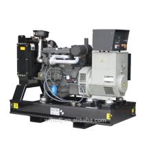 Low fuel consumption generators set ;china generator for sale price