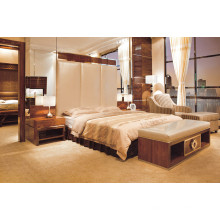 Conjuntos de muebles de dormitorio del hotel