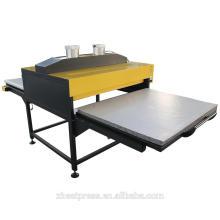 FJXHB4-2 Industrial Hydraulic large format Double Layer Heat press Machine