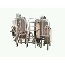 commercial beer brewery equipment/ beer brewery plant for sale
