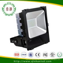 SMD 3030 Philips LEDs 150W LED Lámpara de inundación al aire libre con 5 años de garantía