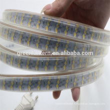 flexible led strip 180led/m IP67 220V 2835 led strip light