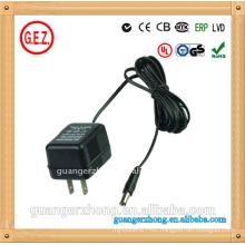 UL 1.3V AC DC Linear Power Supply Adapter