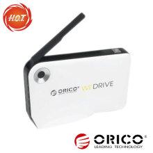 ORICO WDX-8625 WiFi WIDRIVE Armazenamento HDD sem fio Armazenamento sem fio