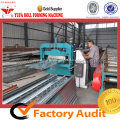 High-end Structural Decking Floor Forming Machine