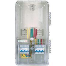 Drei-Phasen-Energiezähler 1 Box