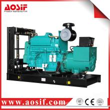 Diesel generators trailer genset diesel generators