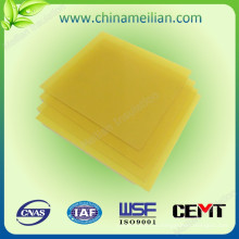 Prensa prensada de fibra de vidrio epoxi G10 (B)