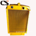 bulldozer parts radiador SD32 175-03-C1002