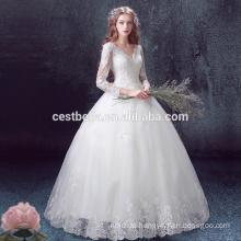 Lastest Luxus Hochzeit Ballkleid mit guter Qualität und günstigen Preis