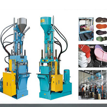 Hl-300g Vertical Injection Molding Machinery for Shoe Sole