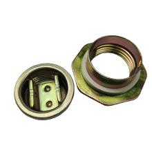 200L Metal Drum Flange Bung Plug Screw Closure Cover Lid iron drum seal cover