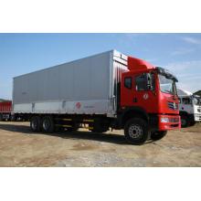 Caminhão de carga 6X4 Dongfeng Direção à esquerda
