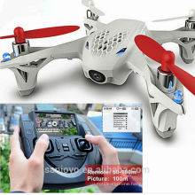 Explorer LED Aerial Photography 4CH 6Axis RC Camera FPV RTF GYRO Drone Helicopter Quadcopter