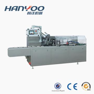 Máquina de encadernação automática contínua de alta velocidade