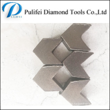 Grinding Hard Concrete and Floor Surface Segment in Tool Parts