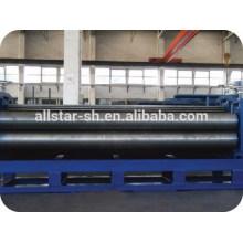 barrel roll forming machine