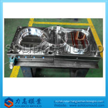 High quality Transparent plastic packaging box injection mould