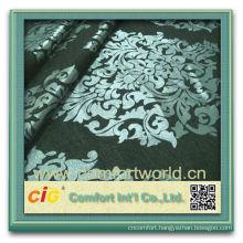 Fashion ningbo supply pretty soft warp knit latest style stretch fabric wholesale