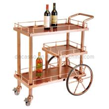 Luxury Hotel Royal Wine Trolley (DE25)