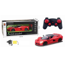 4 Channel Remote Control Car with Light Battery Included (10253128)