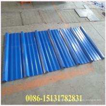 Dx Corrugated&R Panel Roof Making Machine