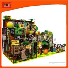 Mich Indoor Playground Jungle Gym Playground