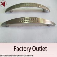 Fabrik Direktverkauf Zink-Legierungs-Kabinett-Handgriff-Möbel-Handgriff (ZH-1033)