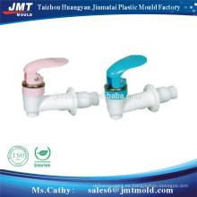 molde de grifo de plástico para dispensador de agua dispensador de agua grifo molde