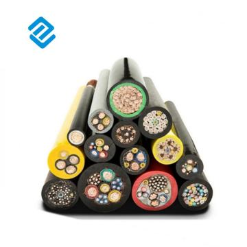 Electrical Factories Underground Rubber Insulated Cable