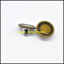 Classic Metal Jeans Button for Garment