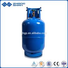 Bouteille de gaz composite GPL de soudage 12,5 kg