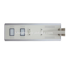 Factory Wholesale 50W All In One outdoor solar led street light