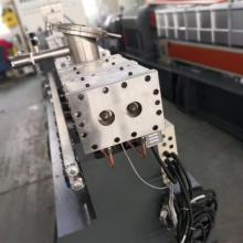 Máquina de fabricación de compuestos de masterbatch de plástico