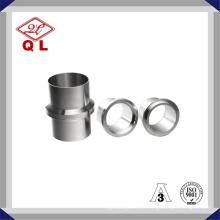 Sanitary Stainless Steel Female I-Line Weld Ferrule 15wli