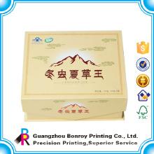 2015 guangzhou eco friend top grade cardboard mooncake packaging box