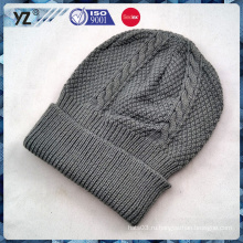 2015 новый продукт сложенный knit hat