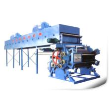 Fabric Dyeing Printing and Padding Machine