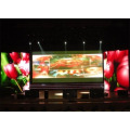 Indoor Stage LED Display Grijsschaal 16 bit