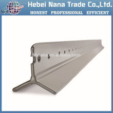 steel fence posts/retractable fencing/no dig fence