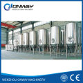 Bfo Stainless Steel Beer Beer Fermentation Equipment Yogurt Fermentation Tank Industrial Acid Juice Fermenter