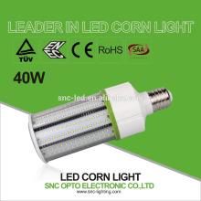 Replacement Led bulb 40W E27 led retrofit corn bulb CE RoHS