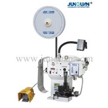 Máquina de descascamento semi-automática e de crimpagem (SATC-20B)